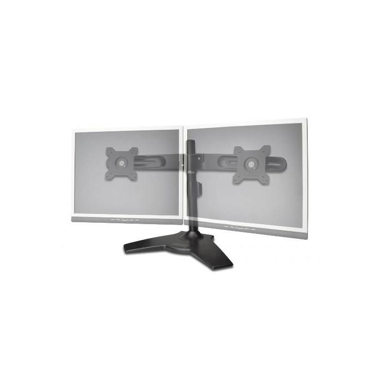 Supporto da tavolo per 2 monitor tft 15 24 digitus tesi di specchi samuele - Supporto girevole per tavolo ...