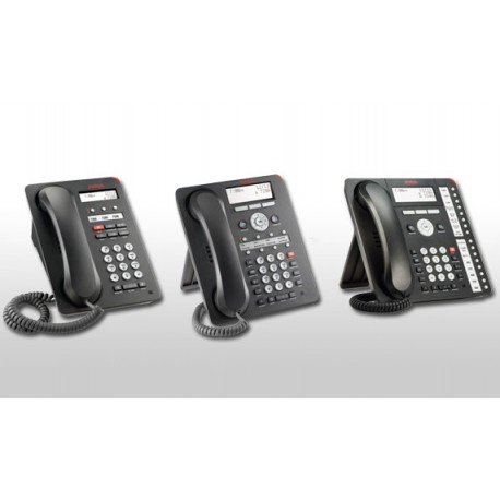 1400 Series Digital Deskphones