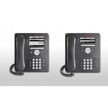 9500 Series Digital Deskphones