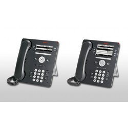 9400 Series Digital Deskphones