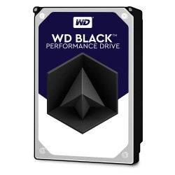 HARD DISK WD BLACK