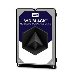HARD DISK WD Black Performance Mobile Hard Drive