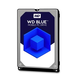 HARD DISK WD BLUE PC MOBILE HARD DRIVE