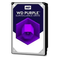 HARD DISK WD PURPLE SURVEILLANCE HARD DRIVE