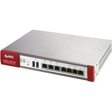 Firewall USG 200
